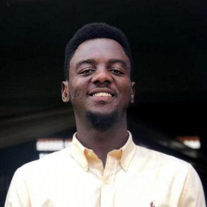 Daniel Kabu Asare