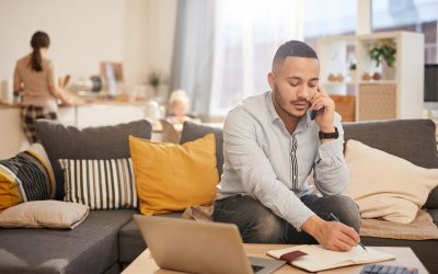 4 Mistakes Home Business Owners Must Avoid